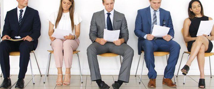 หางาน แหล่งหางานยอดนิยมปัจจุบัน